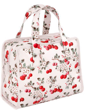 b473daf437 Cath Kidston Cherry Sprig Small Pandora Bag