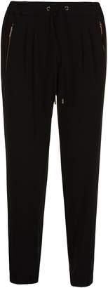 MICHAEL Michael Kors Michael Kors Zip Pocket Track Pants