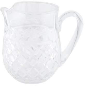 Waterford Glandore Crystal Pitcher Glandore Crystal Pitcher