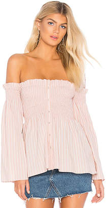 ASTR the Label Shelby Top