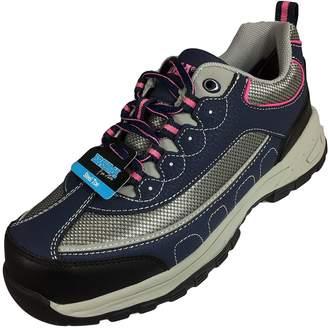 Sacha Brahma Women's Steel Toe Shoes (9.5 (M) US)