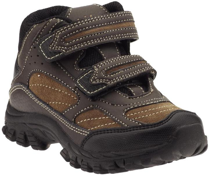 Stride Rite Rugged Ritchie (Toddler/Youth) 4