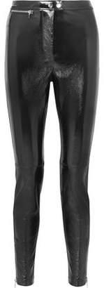 3.1 Phillip Lim Patent-Leather Skinny Pants