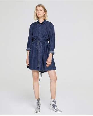 AG Jeans The Pause Parka Dress - Spire