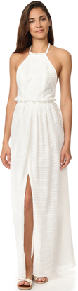 Ali & Jay Empire Polo Club Dress $158 thestylecure.com