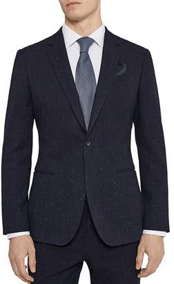 Reiss Fountain Slim Fit Suit Jacket