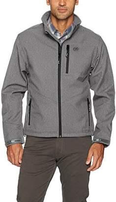 Wrangler Men's Water Repellent Trail Jacket