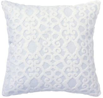 Dena Designs Dream Crewel 100% Cotton Throw Pillow