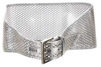 08bd91f96 Silver Wide Women's Belts - ShopStyle