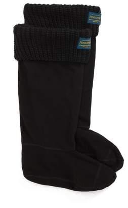 Pendleton BOOT Shaker Stitch Tall Boot Socks
