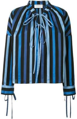 Osman Jacky striped top