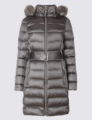 Marks and Spencer Down & Feather Jacket