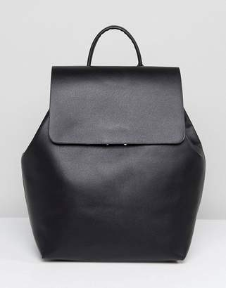 Bershka Minimal Backpack