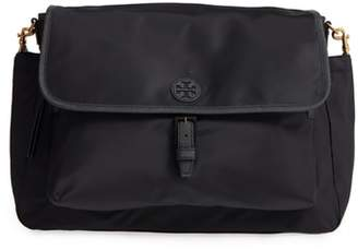 Tory Burch Scout Messenger Diaper Bag