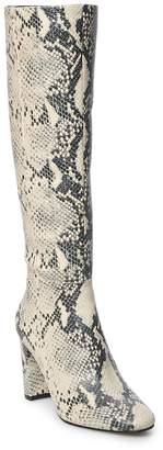 Steve Madden Nyc NYC Carriee Women's Tall Boots