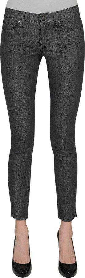 Fab Zipper Skinny Jean
