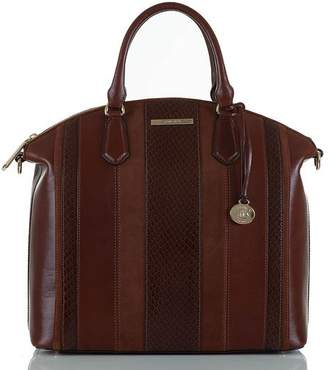 Brahmin Large Duxbury Satchel Windsor