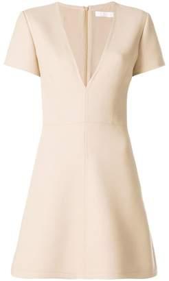 Chloé a-line dress