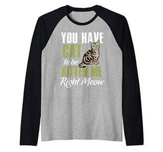 Meow Cat Shirt - ShopStyle