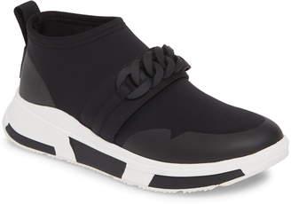 FitFlop Heda Chain Slip-On Sneaker