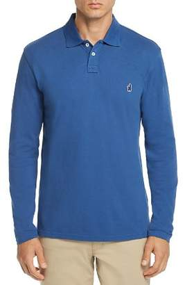 45e3a6f930f ... Johnnie-O Duncan Long-Sleeve Polo Shirt