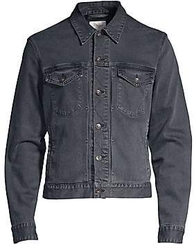 Rag & Bone Rag& Bone Rag& Bone Men's Classic-Fit Definitive Denim Jacket