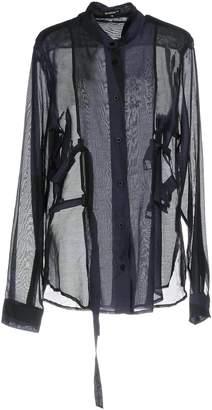 Ann Demeulemeester Shirts - Item 38701173