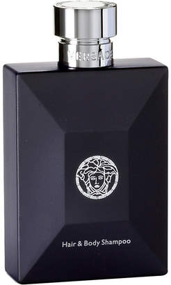 Versace Pour Homme bath and shower gel 250ml