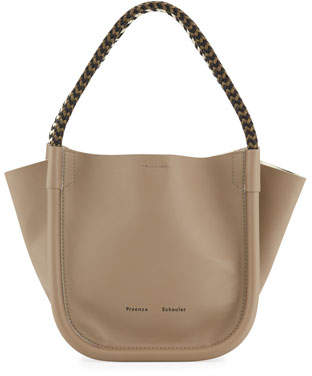 Proenza Schouler Extra Small Super Lux Tote Bag