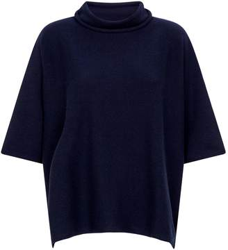 Harrods Rollneck Cashmere Sweater
