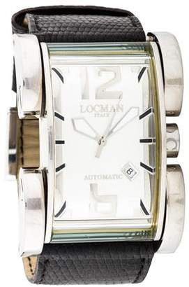 Locman Latin Lover Watch