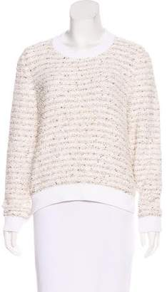 Amina Rubinacci Lightweight Knit Sweater