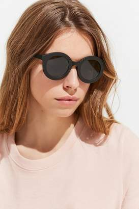 Urban Outfitters Fairfax Round Sunglasses