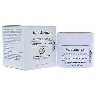 Bare Escentuals bareMinerals Butter Drench Restorative Rich Cream