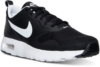 Nike Boys' Air Max Tavas Running Sneakers from Finish Line $84.99 thestylecure.com