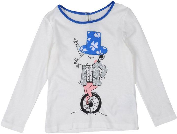 Little Marc JacobsLITTLE MARC JACOBS T-shirts