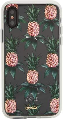 Sonix Pink Pineapple iPhone X/Xs, XR & X Max Case