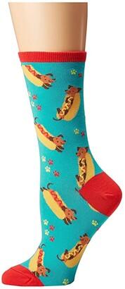 Socksmith Wiener Dog