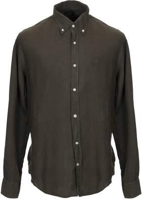 Henry Cotton's Shirts - Item 38810717JK