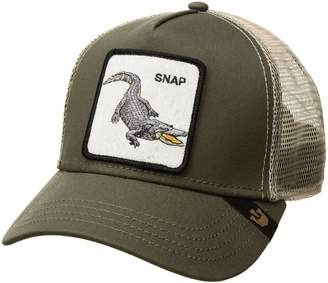 Goorin Bros. Men's Snap at Ya Trucker Cap