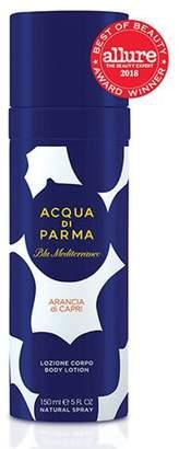 Acqua di Parma Arancia Di Capri Body Lotion, 5.1 oz./ 150 mL