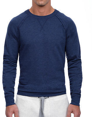2(x)ist 2(x)ist French Terry Sweatshirt,, Activewear - Men's