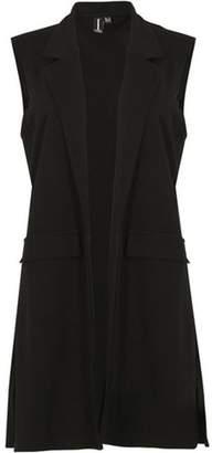 Dorothy Perkins Womens *Izabel London Black Jacket