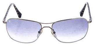 Louis Vuitton Conspiration Pilote Sunglasses