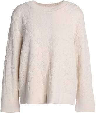 Claudie Pierlot ジャカードニット セーター