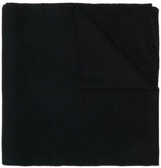Liu Jo 95 logo scarf