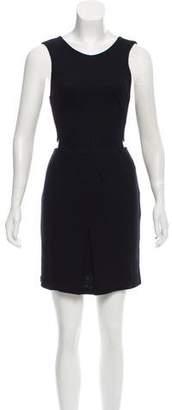Surface to Air Sleeveless Mini Dress