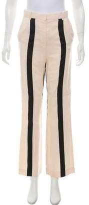 Acne Studios High-Rise Wide-Leg Pants