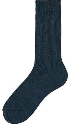 Uniqlo Men's Color Socks