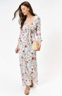 Billabong Forever Lust Maxi Dress